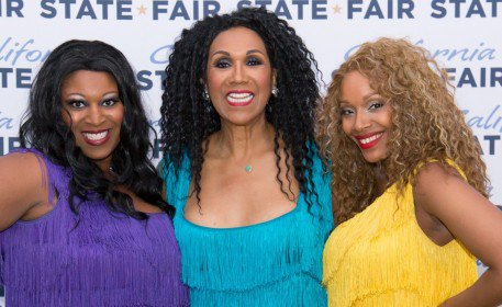 Happy Birthday to Ruth Pointer  of The  Pointer Sisters from