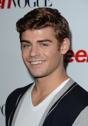 Happy Birthday Garrett Clayton