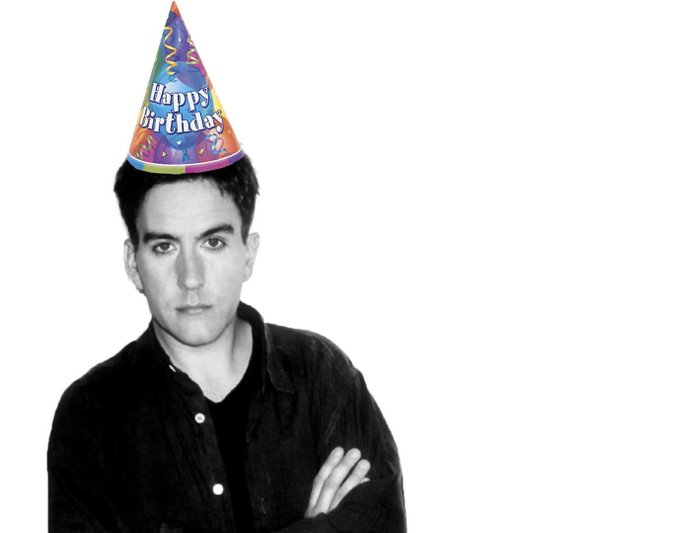 Happy birthday to Terry, from all at Terry Hall Fanpage