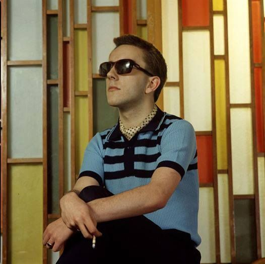 Happy Birthday to Terry Hall born 19/3/59