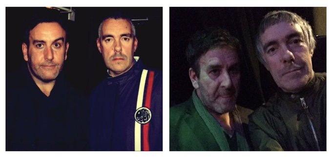 Wishing the Legend that is  Mr Terry Hall a Very Happy Birthday Enjoy Yourself It\s Later Than You Think