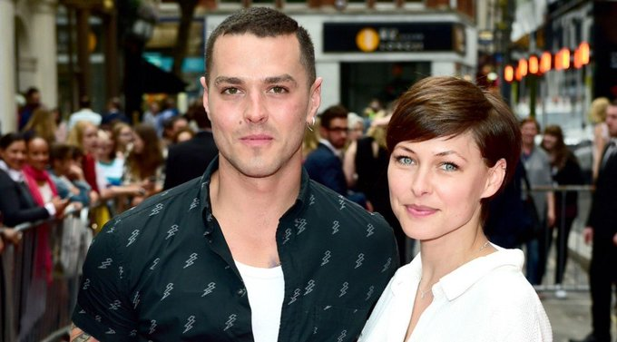 Emma Willis cried happy tears at husband Matt s birthday surprise