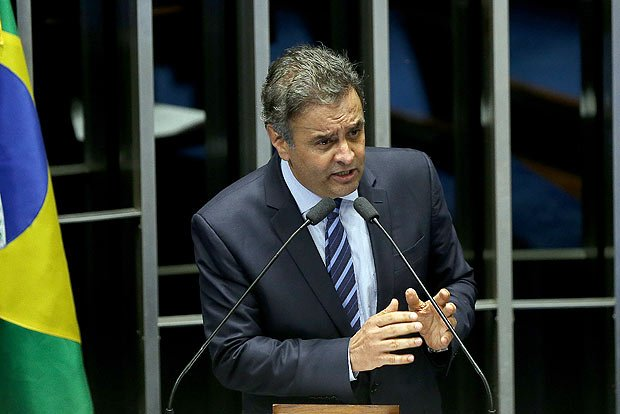 Odebrecht diz ter acertado repasse de R$ 50 milhões a Aécio https://t.co/QNAG9JdqGm