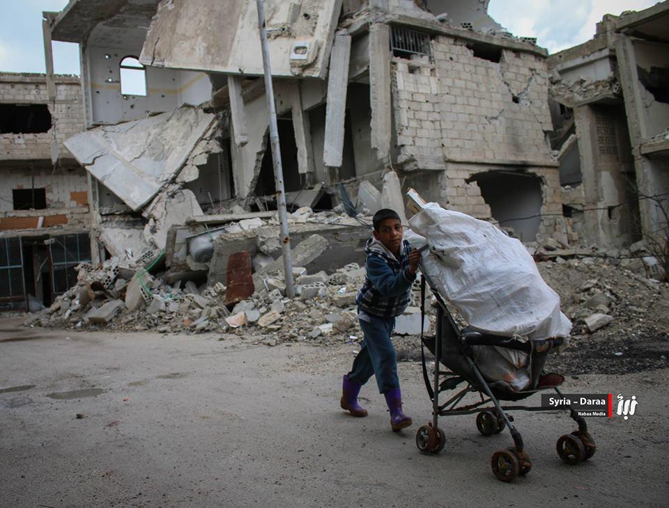 #Syrianchildren need a better future... https://t.co/CJxhRTybss