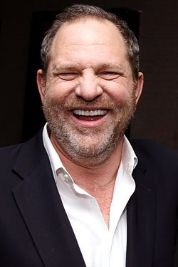 Happy 65th Birthday Harvey Weinstein