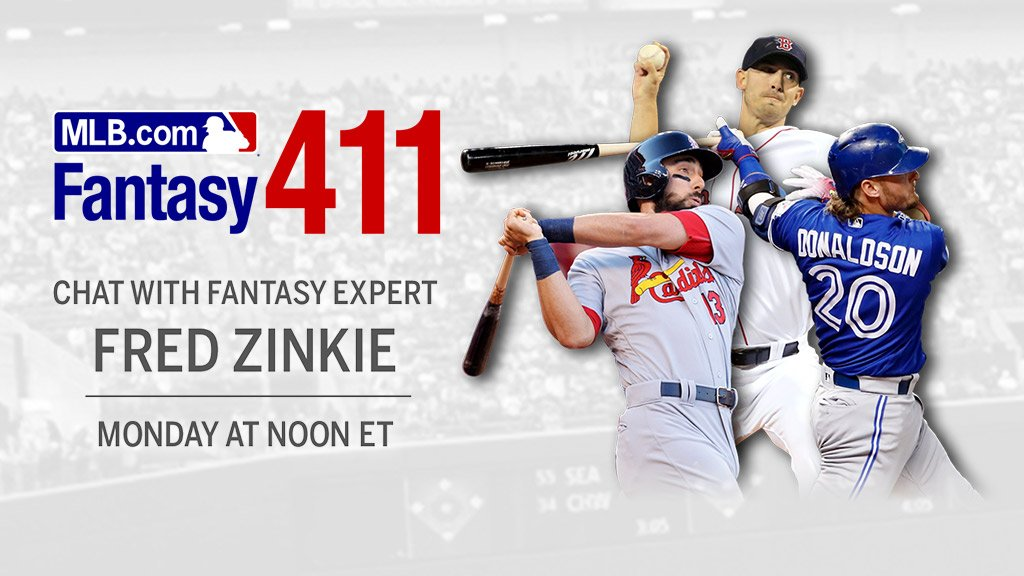 Still not sure who take to take? Need to make a trade?  @fantasy411 is here to help. https://t.co/zZtEuBWwPV