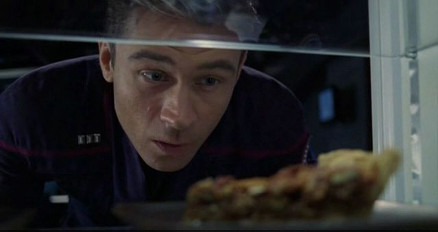 Happy birthday Connor Trinneer! Trip in Enterprise is dol op U maakt het zo: