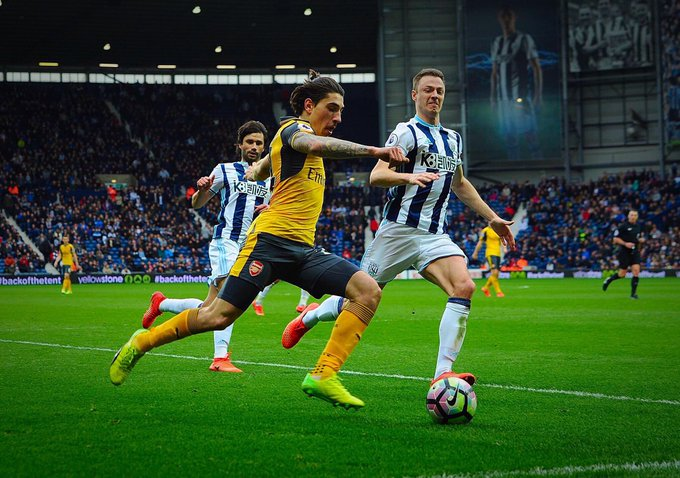 Happy Birthday Hector Bellerin!