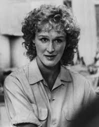 HAPPY BIRTHDAY   Glenn Close