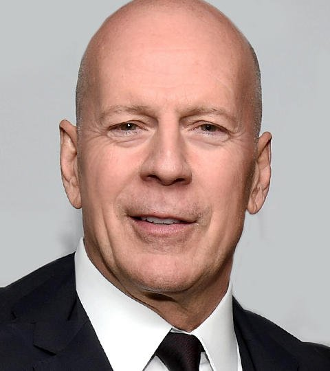 Happy Birthday Bruce Willis, Fred Clark, and Ricky Wilson (