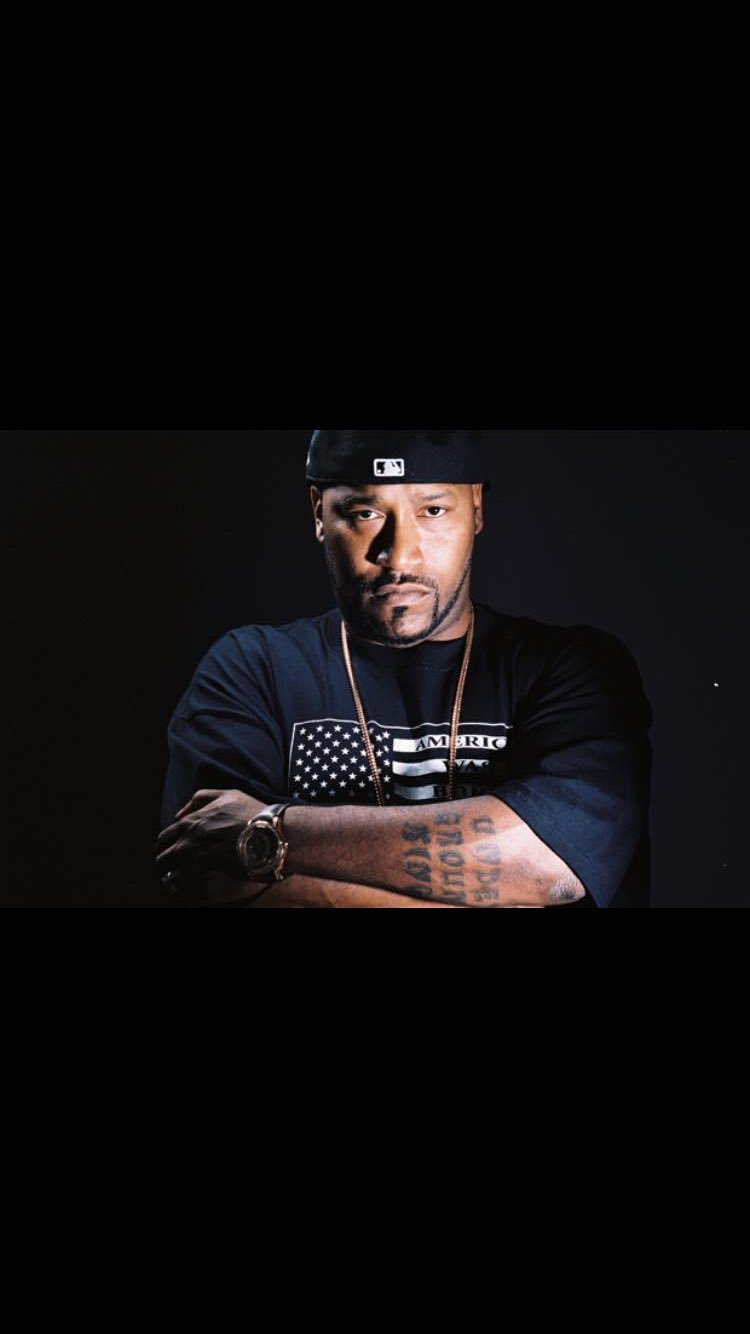Happy Birthday To Bun B he\s celebrating his 44th Birthday Today