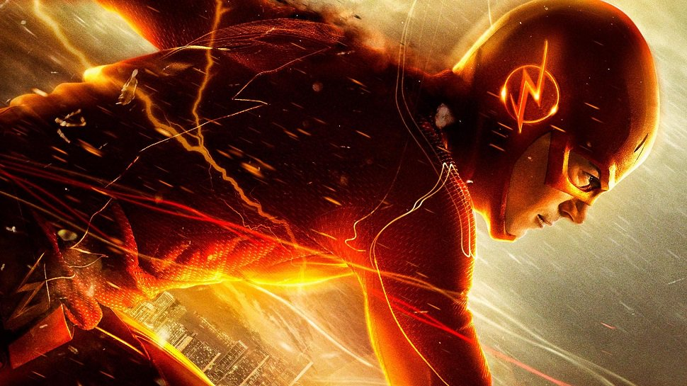 No speedster bad guy for #TheFlash season 4. So who will the villain be? https://t.co/KFH7jdAhvT https://t.co/UOIY7sHoWh