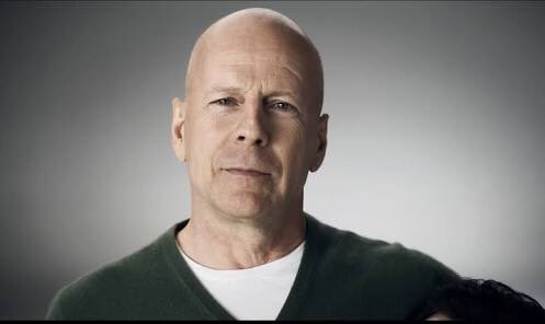 HAPPY BIRTHDAY TO THE ONE AND ONLY. THE ORIGINAL BABE. MY FAVORITE BRUCE WILLIS