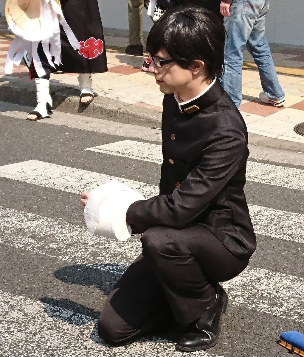 坂本ですが?#ストフェス  #ストフェス2017