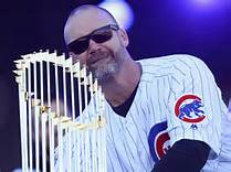 Happy Birthday David Ross !!!  The Big 4-0 !!!