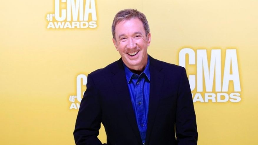 Tim Allen says being a conservative in Hollywood is like living in 1930's Germany
