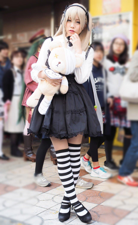 画像,17.03.19 ストフェスガールズ&パンツァー島田愛里寿:くろねこさん(@kuroneko_cos )撮影ありがとうございました!! http…