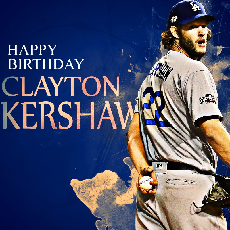 Happy birthday, @ClaytonKersh22.   May your curve get filthier by the year. https://t.co/R7W6IjNhtq