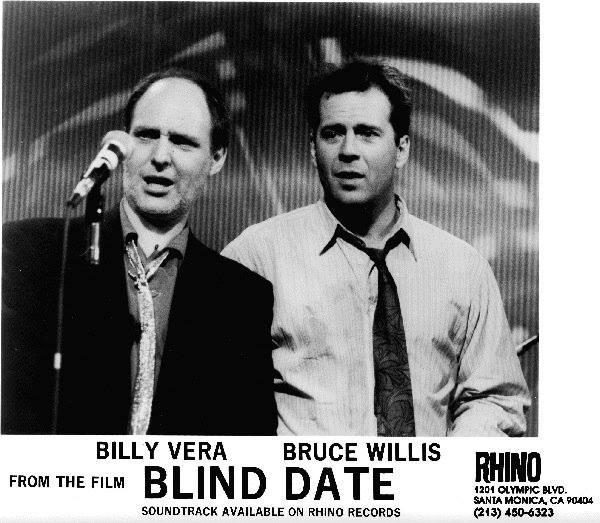 Happy Birthday Bruce Willis! March 19, 1955