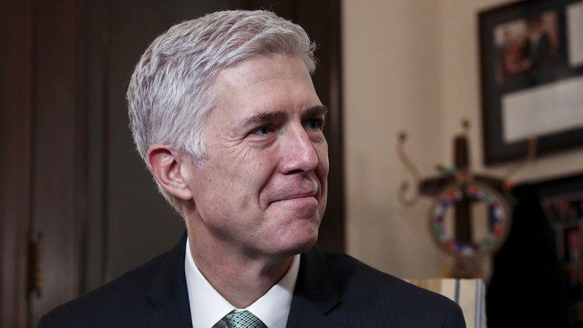 'What impact will Judge Gorsuch really have on the Supreme Court?' https://t.co/HIy6BrtqJE https://t.co/dMIZsvH0G0