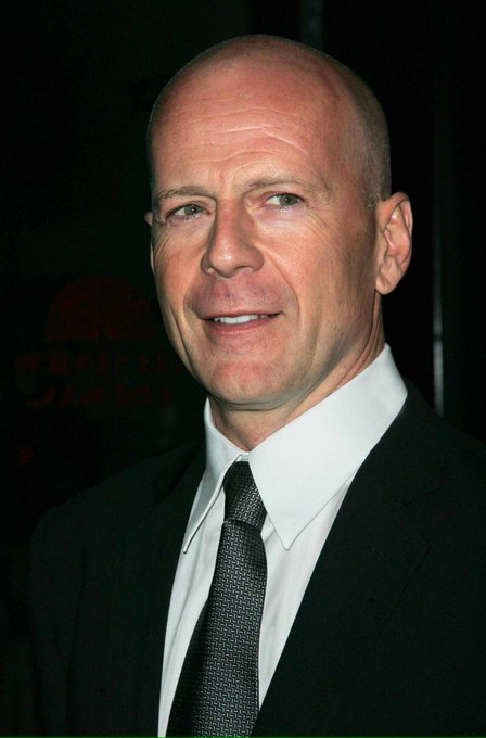 Happy Birthday Bruce Willis!!!