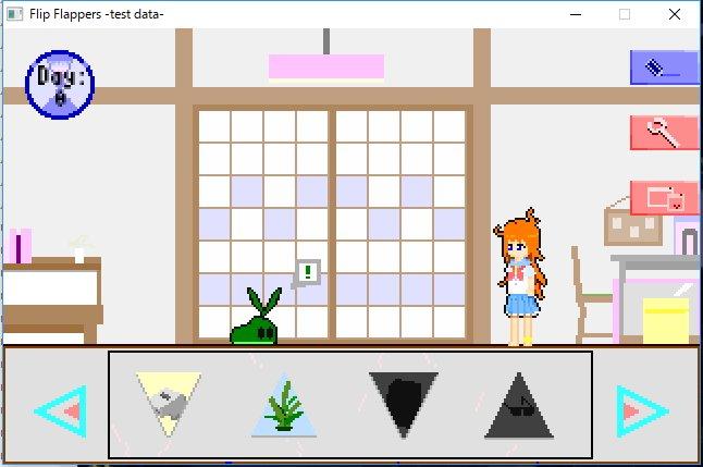 【ユクスキュル育成編】: ver0.10とりあえず完成しました! ダウンロードは から可能です。現時点ではWindows