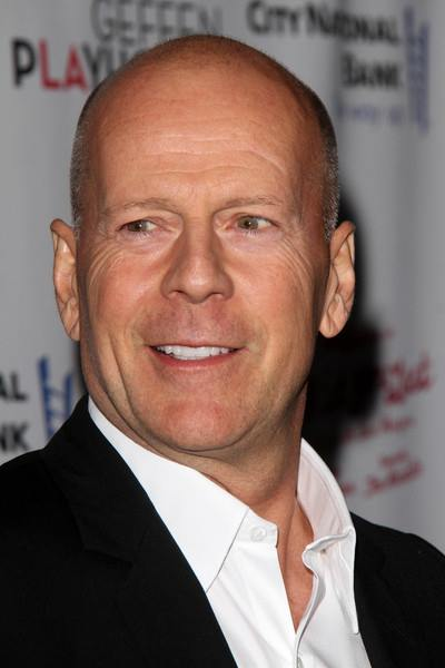 Happy 62nd Birthday to the SEXY, BADASS, SMOKIN\ HOT Bruce Willis!! You are the man,
