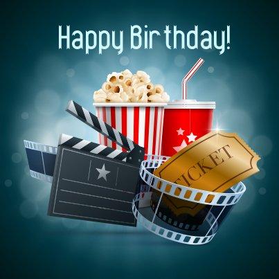 Bruce Willis, Happy Birthday! via