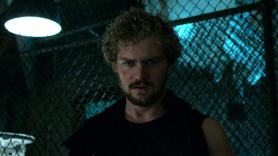 In #Marvel's #IronFist episode 6, 'the time has come.' https://t.co/B3EavmRzlE https://t.co/DX4CezBBLi