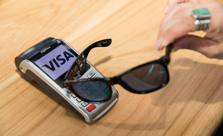 Visa Is Developing Sunglasses That You Can Use to Pay For Things https://t.co/NEg6myArXZ https://t.co/g4fbHe8VXs