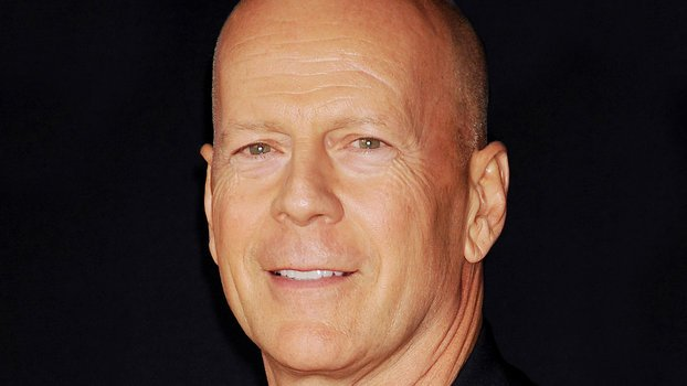 Happy Birthday, Bruce Willis! |