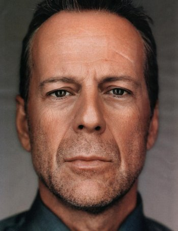 Happy birthday, Bruce Willis!