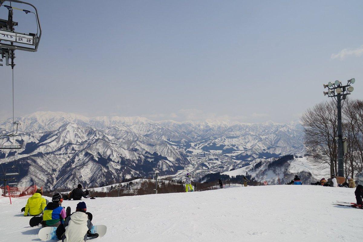 この向こうに約束の山が…#谷川岳 #ヤマノススメ