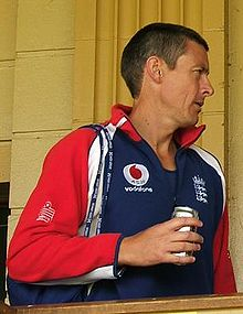 Happy birthday dear Ashley Giles, happy 44th birthday to you!