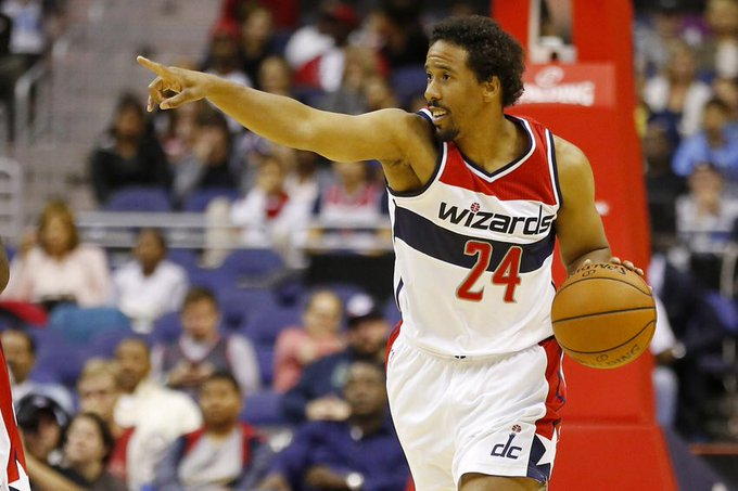 Happy birthday Andre Miller!