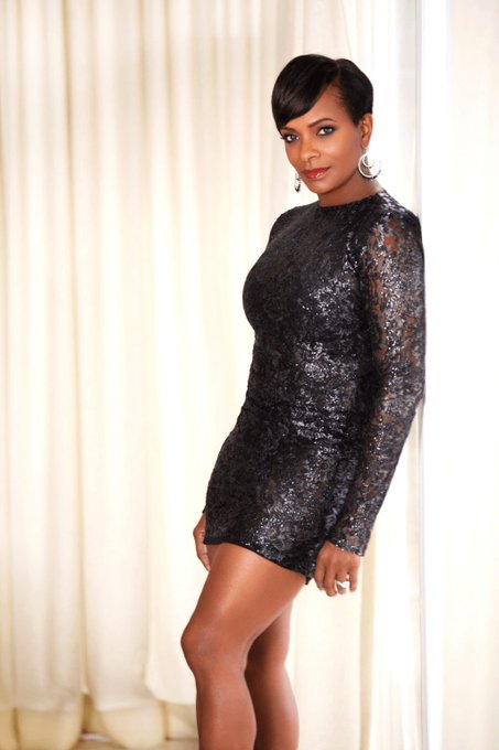 Melanin Crush Monday: Happy 60th Birthday Actress Vanessa Bell Calloway!! 3/20