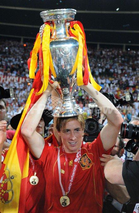 Happy Birthday!Fernando Torres!!