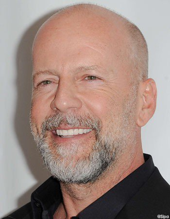 Happy 62nd Birthday Walter Bruce Willis!