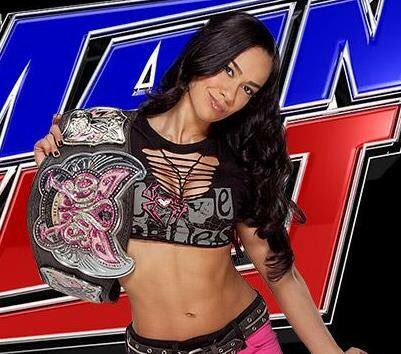 Happy birthday to former Wwe Women Champion and wife of CNPunk my girl Aj Lee