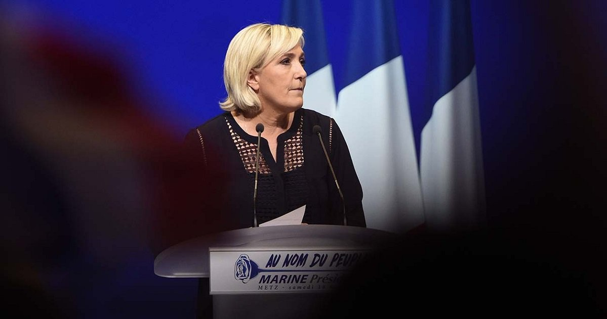 #DebatTF1 de la présidentielle : 'Aucune inquiétude, Marine Le Pen est prête' https://t.co/SuQN0u5zQX #BourdinDirect https://t.co/crDd3zd9ox