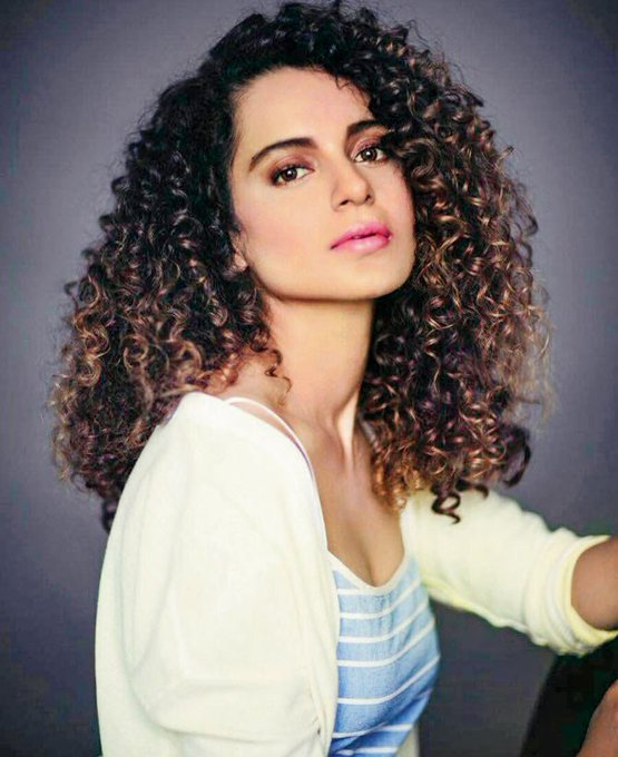 Happy Birthday to Queen of Bollywood, Kangana Ranaut. She\s a vegan and believes in