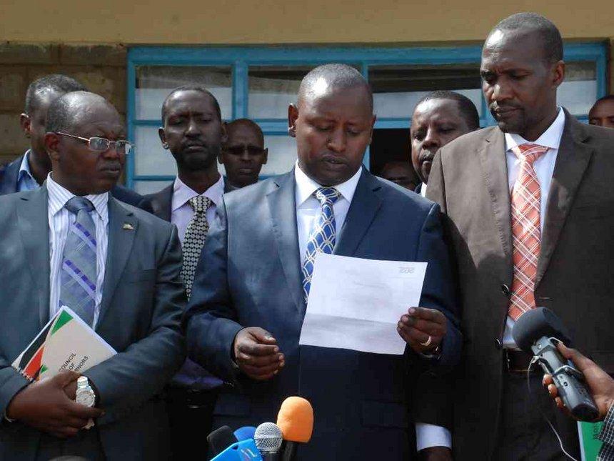 10 killed in separate incidents in Samburu