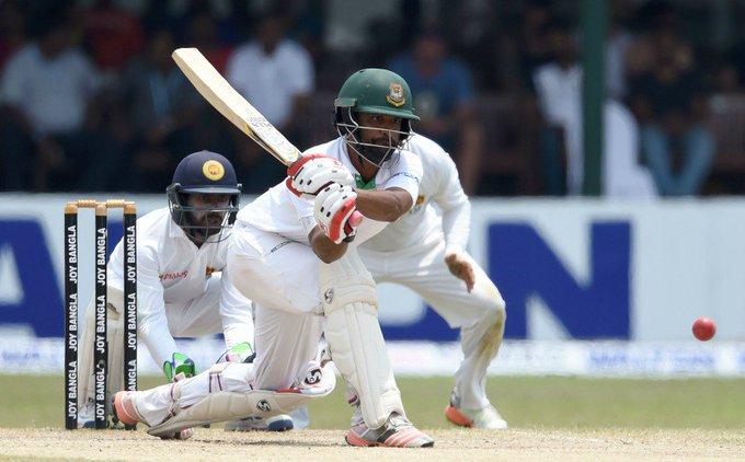 Happy birthday to Tamim Iqbal, Bangladesh\s batting mastaan