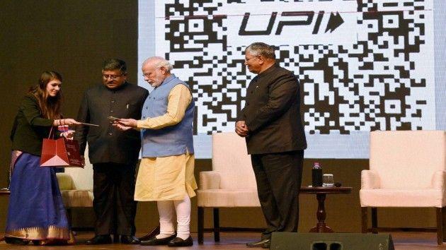 UPI, BHIM apps hacked? https://t.co/hczk7YbPFq