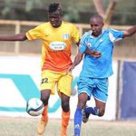 KPL: Re-admitted Sofapaka start on wrong footing against Sony