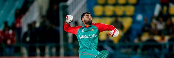 HAPpy Birthday to boom boom Tamim Iqbal many many Returns of the day your future  life begening Sine