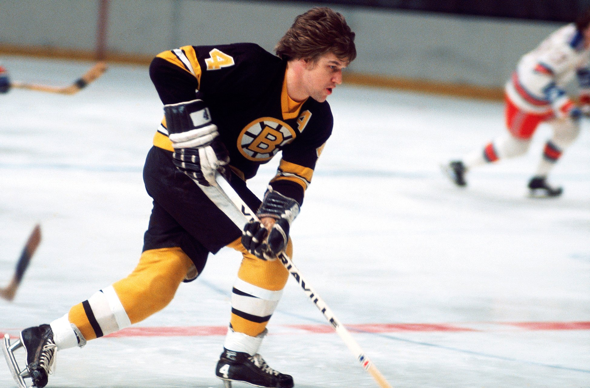 Happy Birthday to Bobby Orr, who turns 69 today!