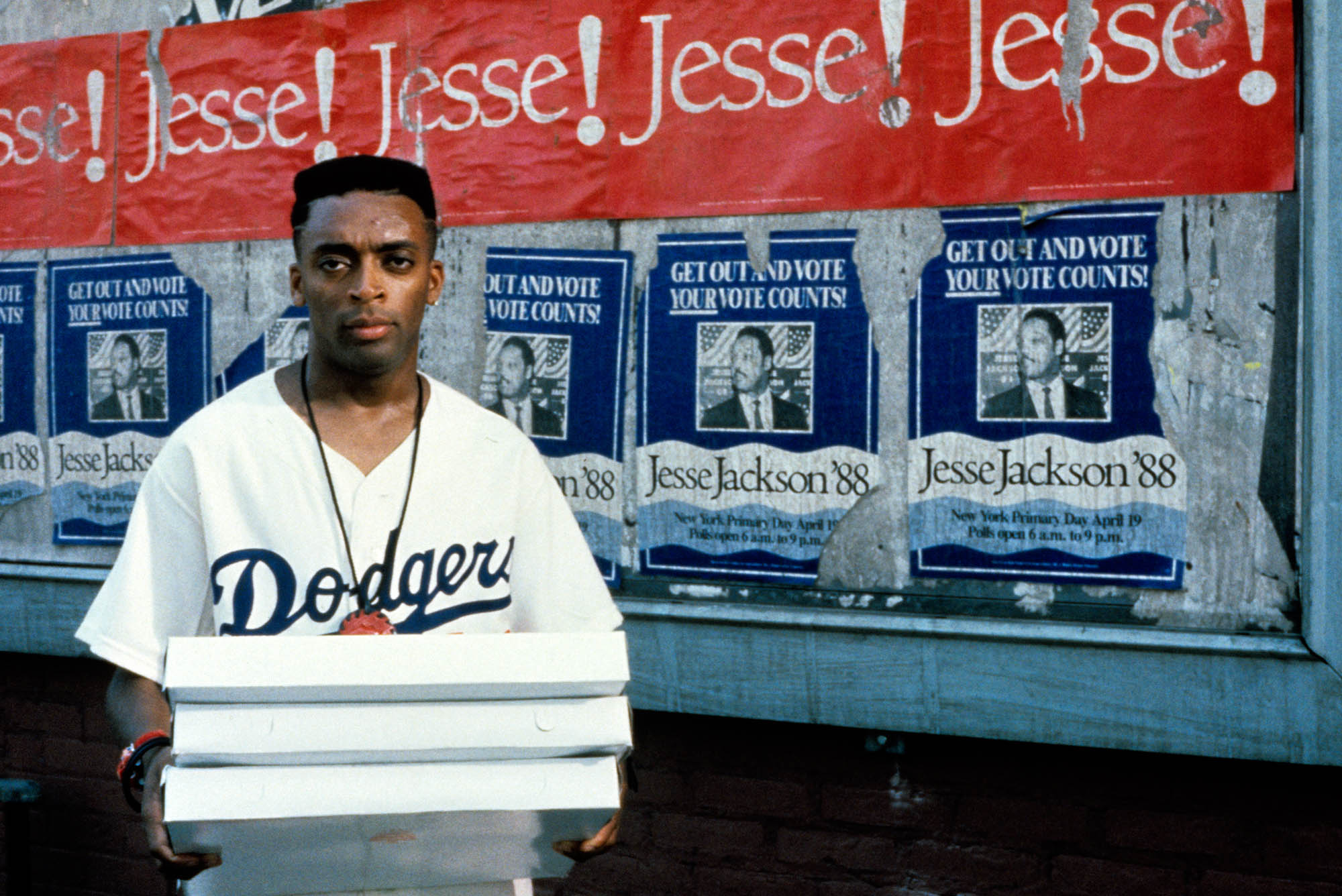 Happy Birthday to Spike Lee, who turns 60 today