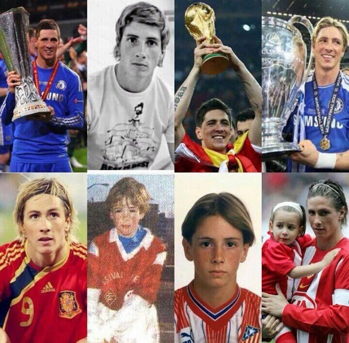 Happy birthday fernando torres!!  You will always be the best