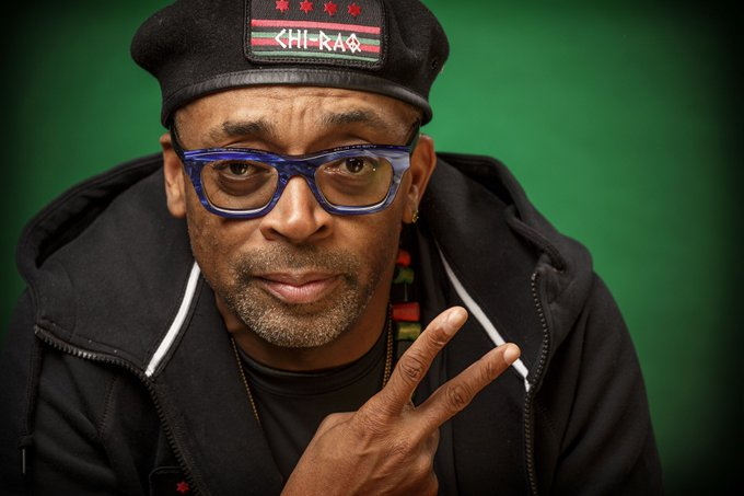 Happy 60th Birthday Spike Lee